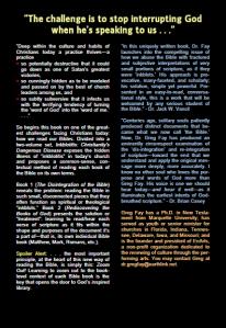 Inkblotitis: Book 2 Back Cover